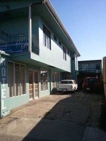 Hotel Daniel Zamora