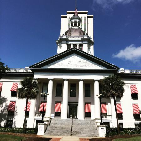 Florida Historic Capitol Museum Foto