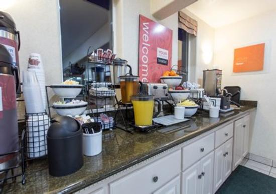 Comfort Inn Palo Alto Updated 2017 Hotel Reviews Amp Price