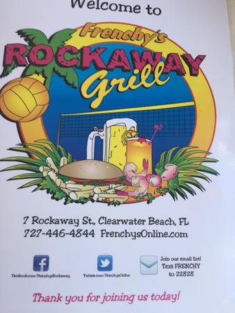 Frenchy's Clearwater Beach Restaurants: photo0.jpg