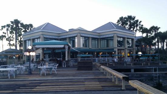 Blue Grotto Restaurant and Nightclub
