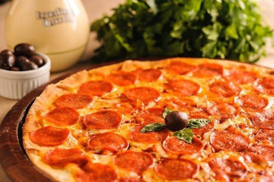 Kita's Pizza