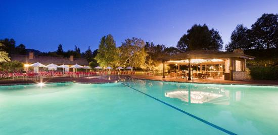 Alisal Guest Ranch & Resort: Pool
