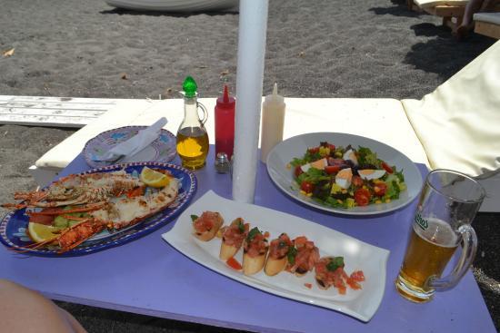 Elio's Mediterranean Cuisine Restaurant
