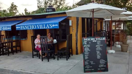 Pancho Villa's Puerto Morelos