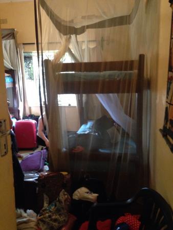 Kalulu Backpackers Hostel Photo