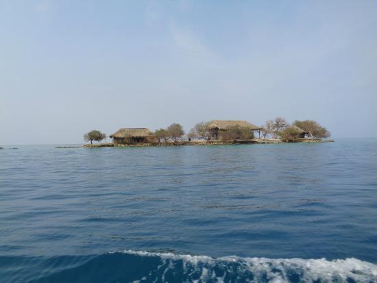 Tours en Islas del Rosario: 26 hermosas islas privadas
