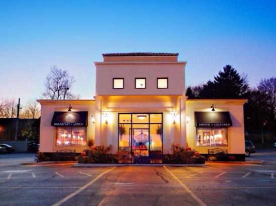 Liberty Restaurant Libertyville Restaurant Reviews Phone