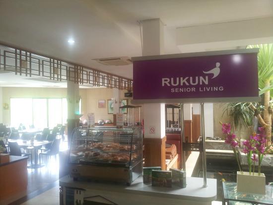 Breakfast - Picture of Rukun Senior Living, Bogor - TripAdvisor