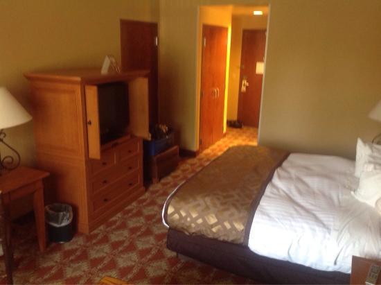 Coeur D'Alene Casino Resort Hotel: photo1.jpg