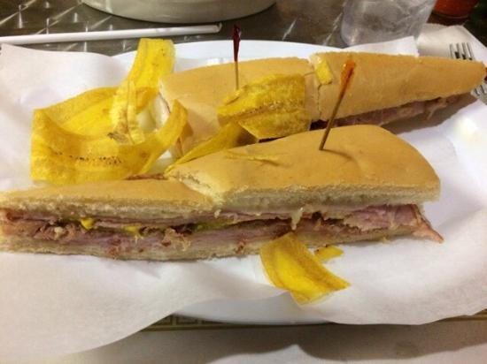 Food - Sandys Cuban Cafe Photo
