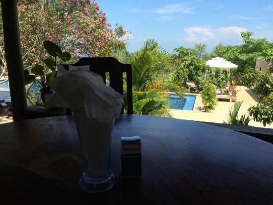 Vanna Hill Resort : Restaurant