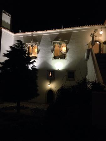 Pousada do Castelo de Obidos Photo
