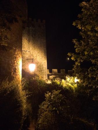 Landscape - Pousada do Castelo de Obidos Photo