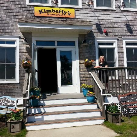Kimberly S New Shoreham Restaurant Reviews Phone