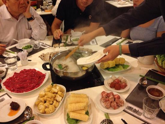 Foto de Him Kee Hot Pot