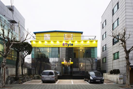 Seoul Sweet Style Guest House