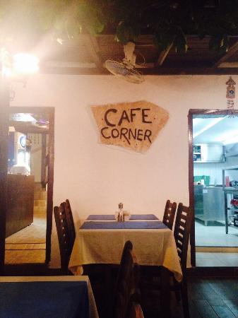 Foto de Cafe Corner restaurant
