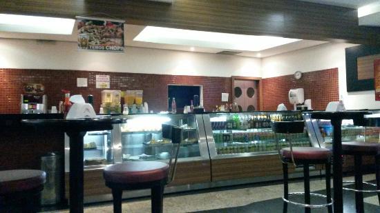 Restaurante e Lanchonete POSTO PEDROSA