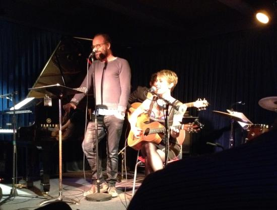 Bennetts Lane Jazz Club: and Sting just dropped by to jam