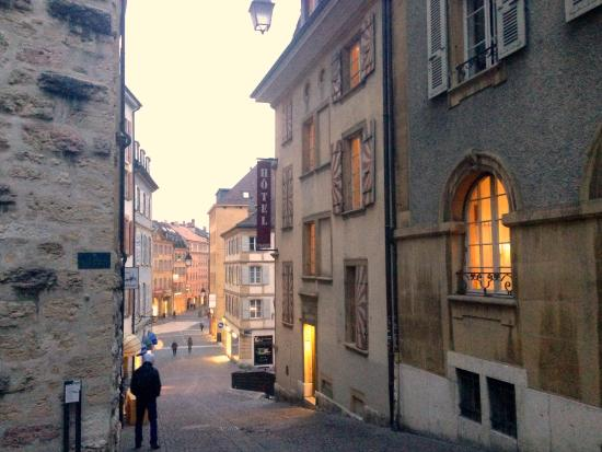 The Old Town Walking Tour: Self-guided evening tour