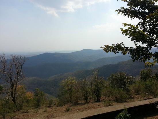 Muktagiri: Melghat Tiger reserve