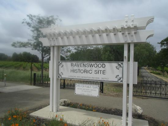 Ravenswood Historic Site