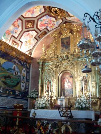 Santuario De Nuestra Senora De La Cinta Fotografia De Santuario De
