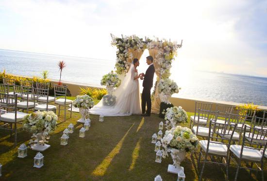 Sofitel Philippine Plaza Manila: Weddings