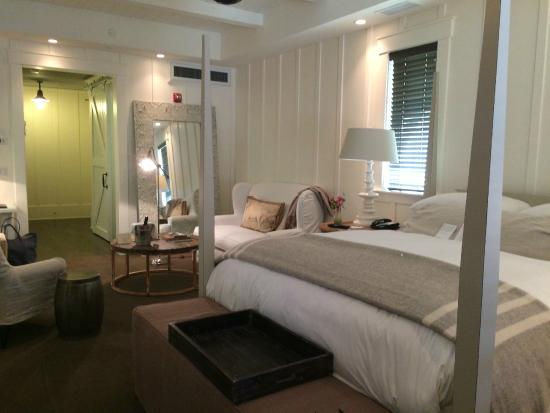 Φόρεστβιλ, Καλιφόρνια: King Deluxe Room