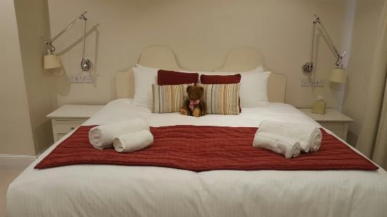 Marazion Hotel: Room 7