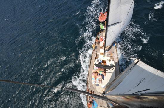 Sardinia Sailing Charter Sailing School