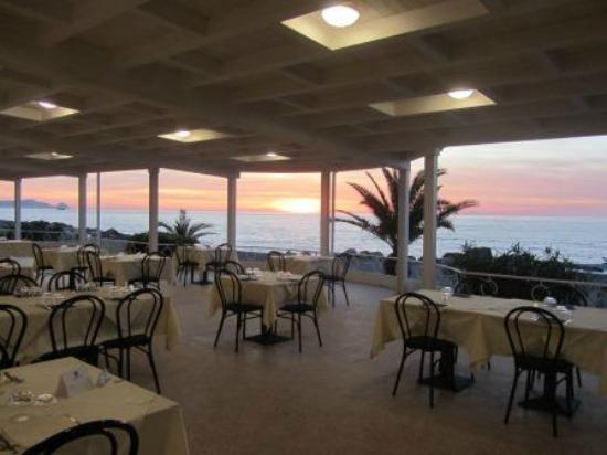 La Scogliera Restaurant Sicily