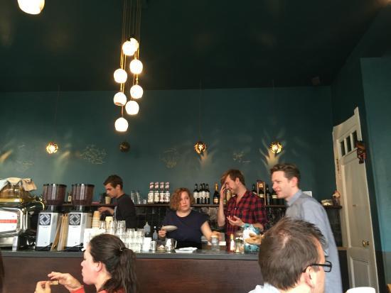 Simon Says Cafe