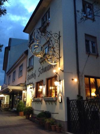 Baldner's Gasthof Schwanen: photo0.jpg