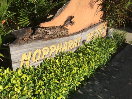 Noppharat Resort Photo