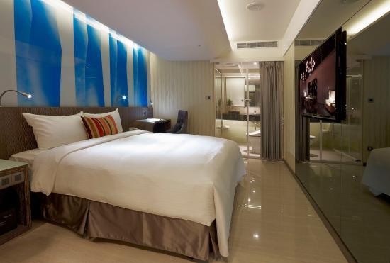 ビューティ ホテルズ 台北 – ホテル ビーナイト(峻美商旅)