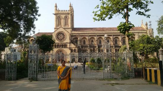 All Saints Cathedral: My visit yesterday