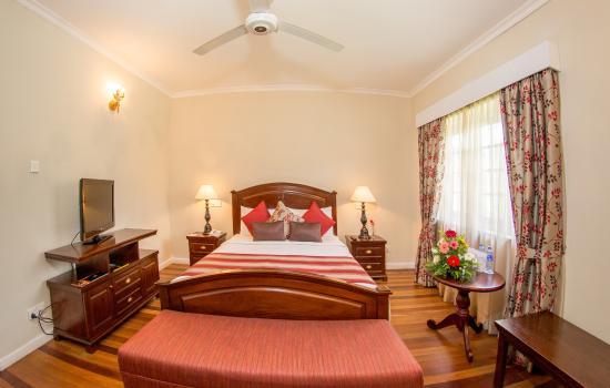 Langdale by Amaya: Superior room