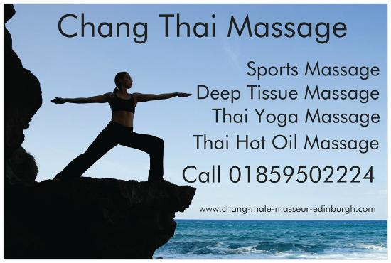 chang thai massage massage brommaplan