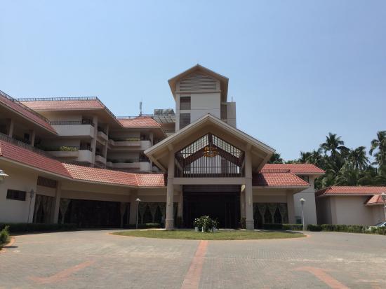 Coconut Grove Herton Seaview Hotel