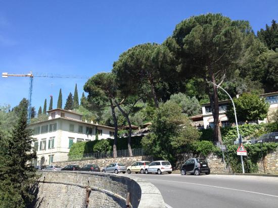 vue de l h tel picture of fh villa fiesole hotel fiesole rh tripadvisor com