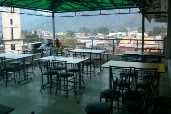 Shri Annapurna Restaurant