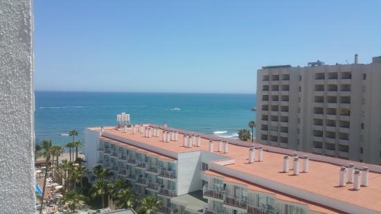 Hotel Riu Nautilus: Room 501