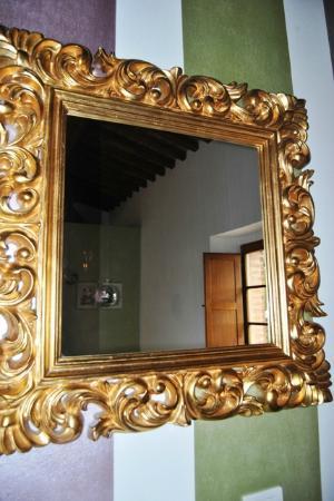 Antico Granaione B&B Residenza d'Epoca