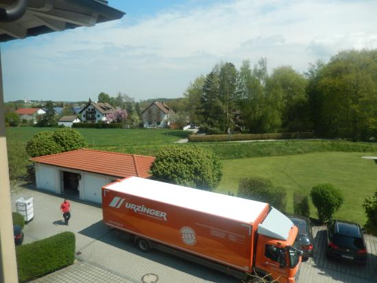 Fahrenzhausen, Alemania: View from room