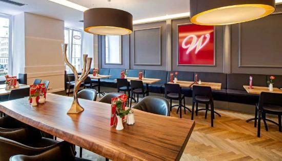 Worner's Cafehaus Reber Und Cafe Am Dom E.K