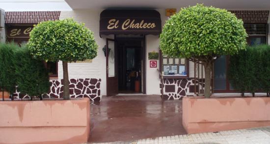 El Chaleco