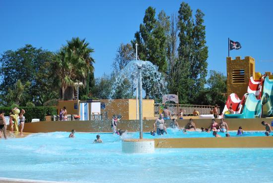 Aqualand Saint-Cyprien: Aqualand Saint Cyprien