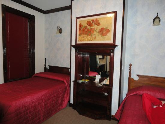 hotel 17 new: